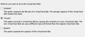 VHD vs  VHDX    What's the difference?Rob's Blog – Microsoft