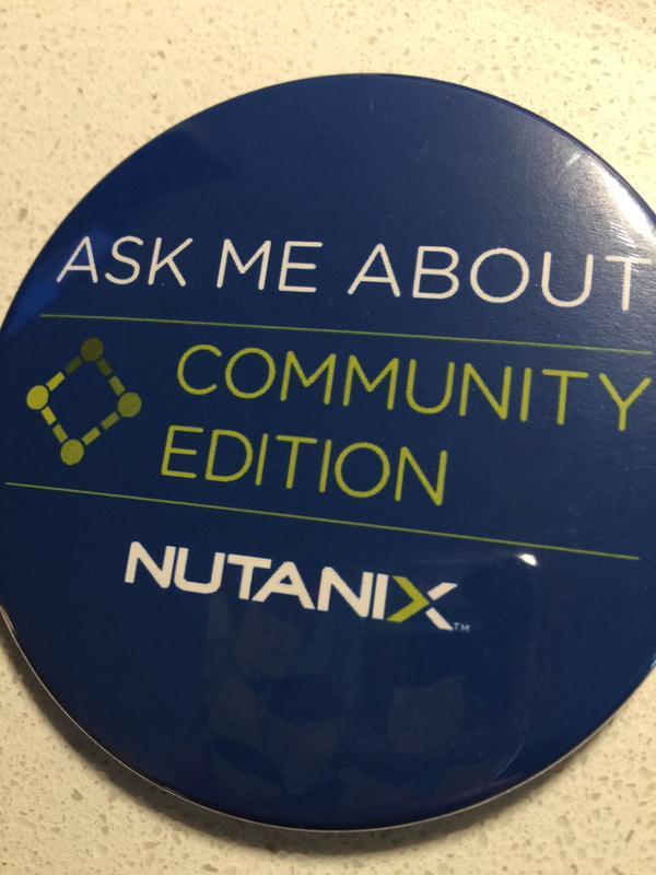 Community .NEXT 2015