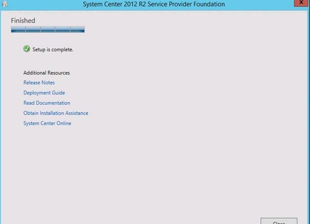 spf13 Service Provider Foundation