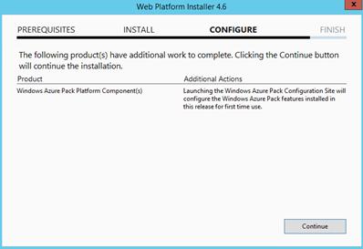 WindowsAzur3 Windows Azure Pack