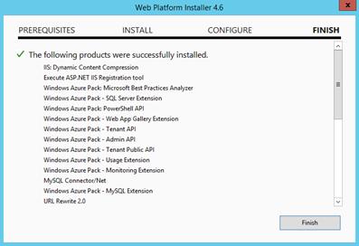WindowsAzur4 Windows Azure Pack