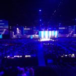 Microsoft World Wide Partner Conference 2015