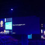 Microsoft World Wide Partner Conference 2015